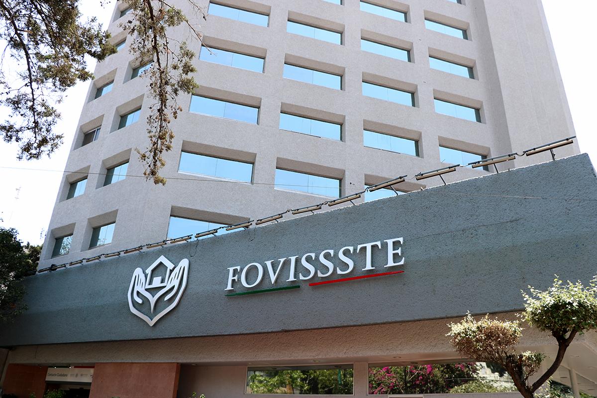 Consula de Estado de Cuenta del FOVISSSTE